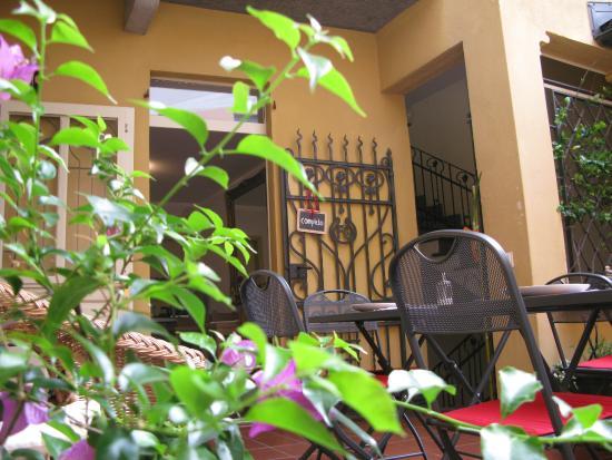 Hotel Giacometti
