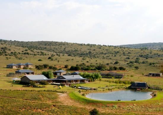 Ufumene Game Lodge