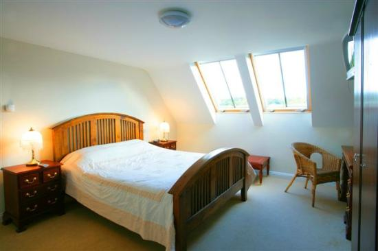 Temple Cloud, UK: Superior  Room