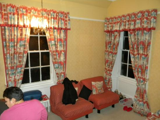 Abercorn Guest House: Our room 2