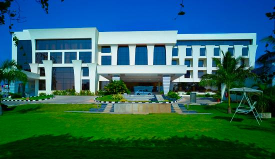 Photo of The Sunway GRT Grand Pondicherry