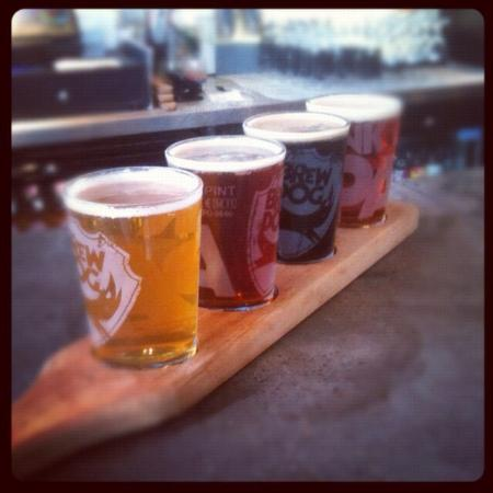 company review brewdog 31052017 craft beer producer brewdog has revealed an annual  competition watchdog begins review of tesco  the company's growth has been rapid since it was.