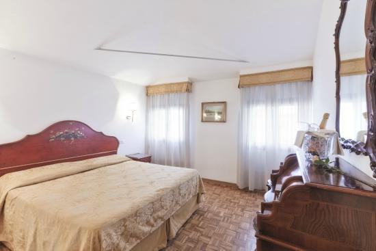 Palazzo Cendon : Superior room