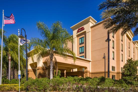 Photo of Hampton Inn & Suites Orlando-Apopka