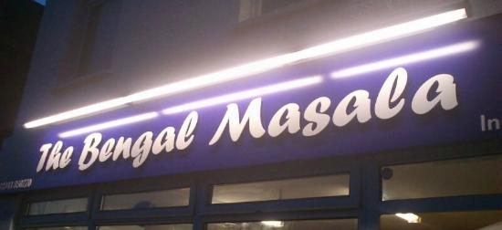The Bengal Masala Indian Takeaway