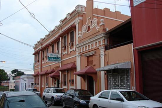 Hotel Colonial: Hotel El Colonial