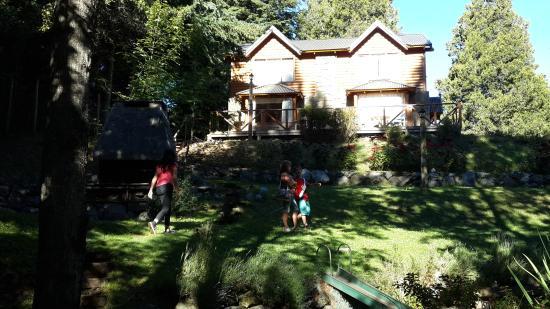 Cabanas Pinotea : Cabaña Del Sol en Pinotea