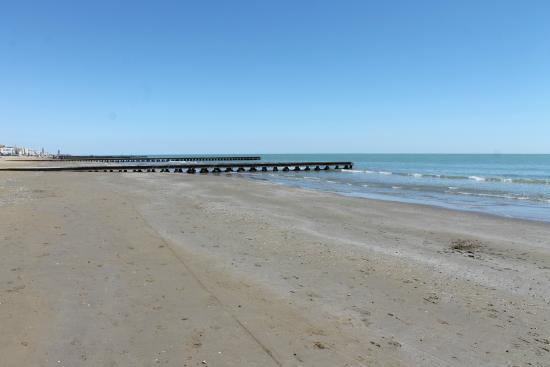 Location Matrimoni Spiaggia Jesolo : Spiaggia di jesolo gennaio picture of