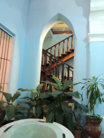 Aparato de rayos x antiguo picture of museo de historia for Historia casa de los azulejos