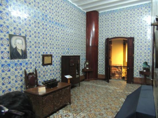 Aparato de rayos x antiguo fotograf a de museo de for Historia casa de los azulejos