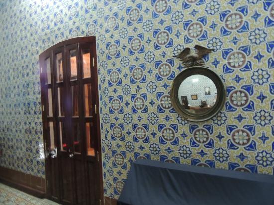 Foto de museo de historia de tabasco casa de los azulejos for Historia casa de los azulejos