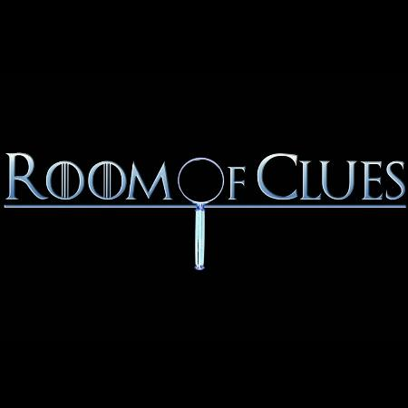 ‪Room of Clues‬