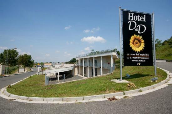 D&D Hotel