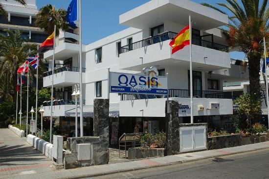 Oasis Maspalomas