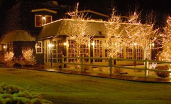 Greenbriar Inn & Greenbriar Inn Boulder - Menu Prices u0026 Restaurant Reviews ...