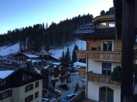 Alpen Hotel Vidi: Lato 3Tre