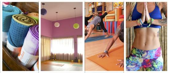 Mermaids & Sailors Yoga Studio