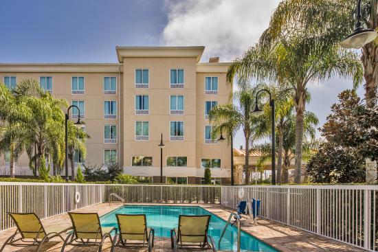 Holiday Inn Express Hotel Suites Orlando Apopka