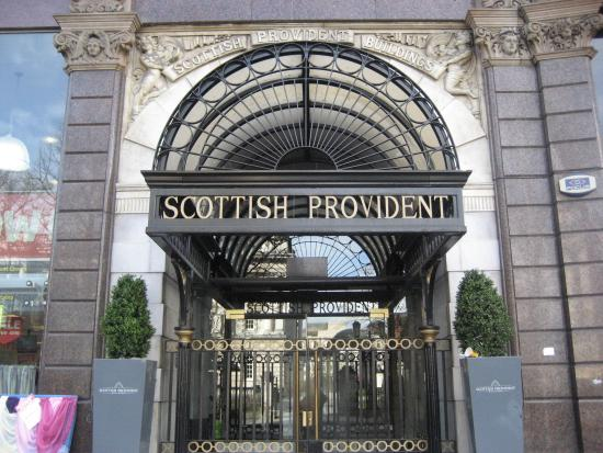 Scottish Provident Institution