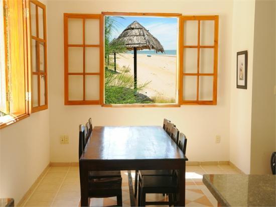 River Ray Estates Resort : Mandalay Dining Room