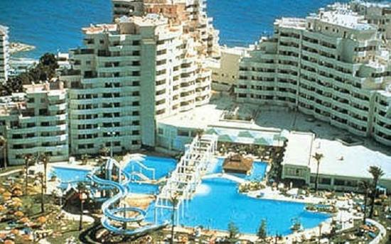 Appart Hotel Benalmadena