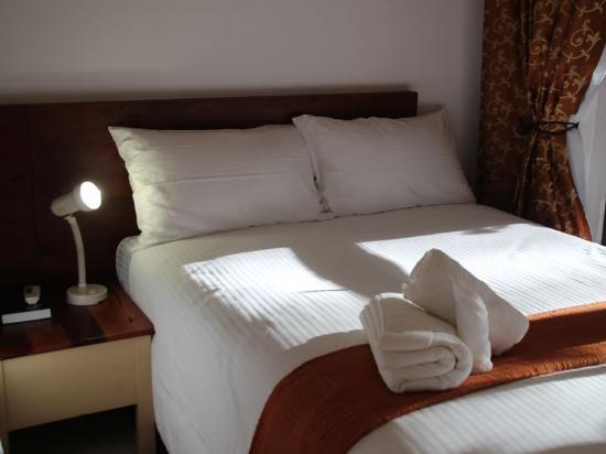 Pamusha Lodge: Single Room