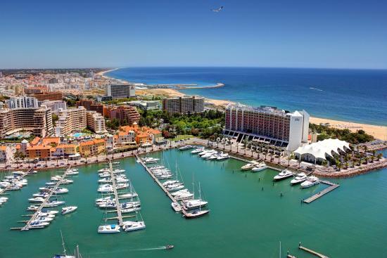 Tivoli Marina Vilamoura Portugal Algarve Hotel Reviews - Portugal map vilamoura