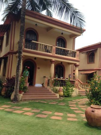 Resort Terra Paraiso: Terra paraiso