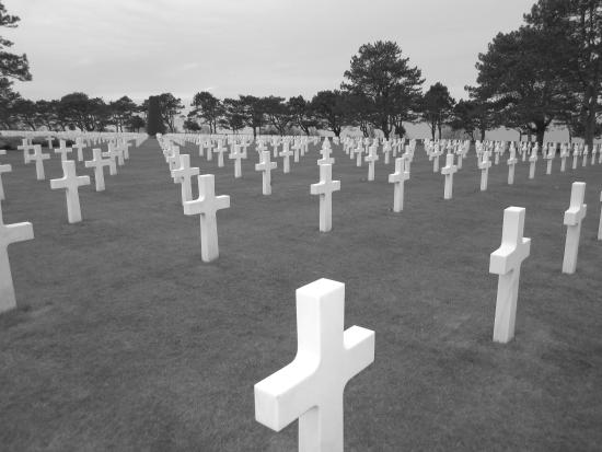 Executive D-Day Private Tours: American Cemetery