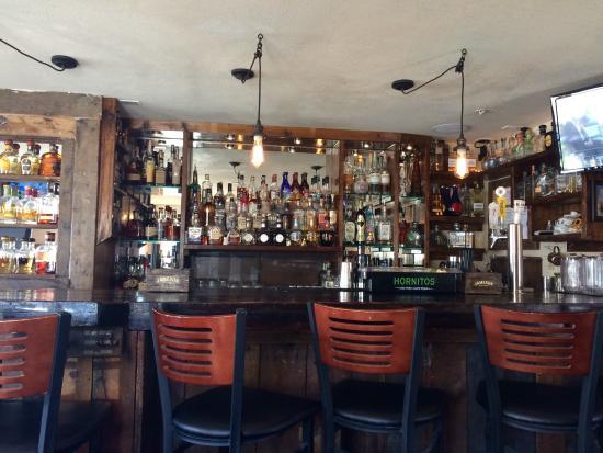 Breckenridge Tap House : Wide verity