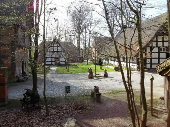 Kreismuseum Syke mit Forum Gesseler Goldhort