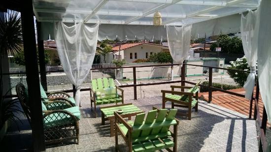 Pousada Hotel Bela Silvia