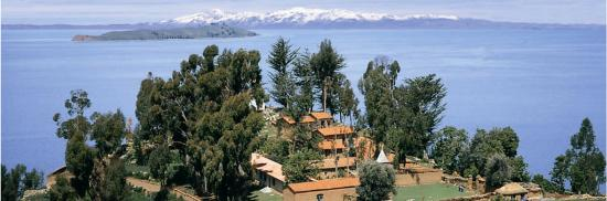 Posada del Inca Eco-Lodge