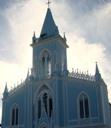 Igreja de Nossa Senhora da Conceição da Lapinha