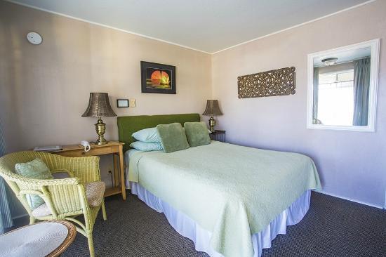 La Kris Inn: Room 4
