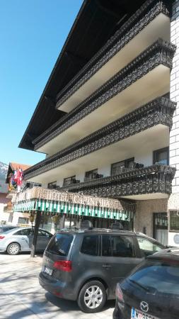 Kur-und Sporthotel Carinthia
