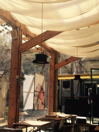Café Verona : March 2015