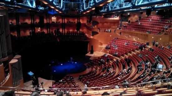 Kolner Philharmonie : concert hall