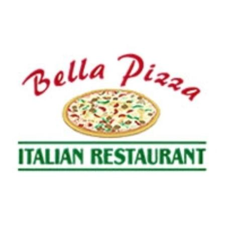 Bella Pizza Italian Restaurant: Our logo