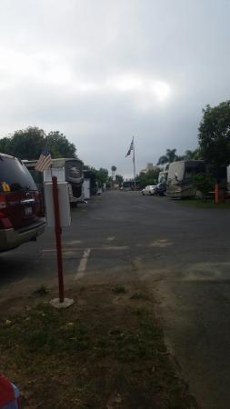 Orangeland RV Park