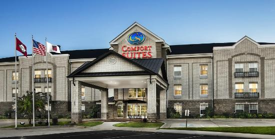 Photo of Comfort Suites Conway
