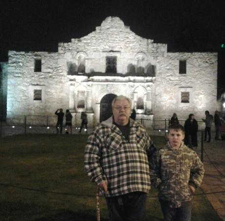 Photo of Alamo Sightseeing Tours taken with TripAdvisor City Guides