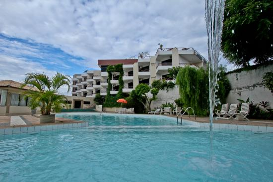 Petrolina Palace Hotel