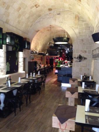 Il Punto Cardinale Apulian Food & Wine