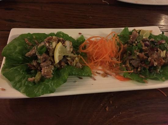Thai Food Marrickville