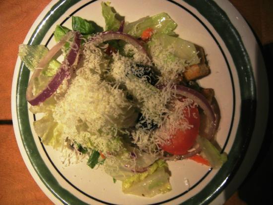 Olive Garden Las Vegas 6850 W Cheyenne Ave Restaurant Bewertungen Telefonnummer Fotos