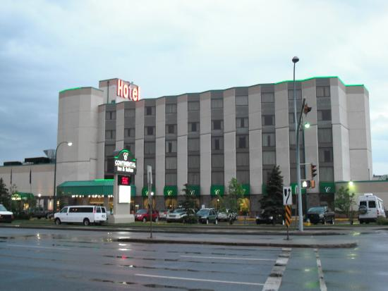Photo of Continental Inn and Suites Edmonton