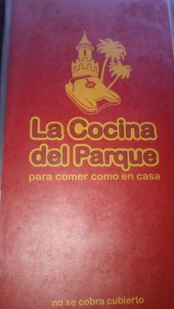 La Cocina Del Parque