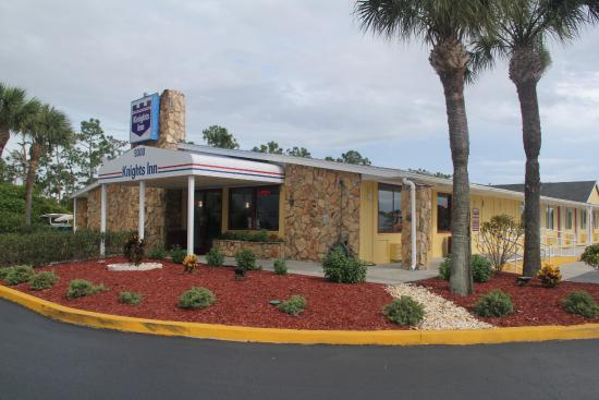 Knights Inn Punta Gorda: hotel