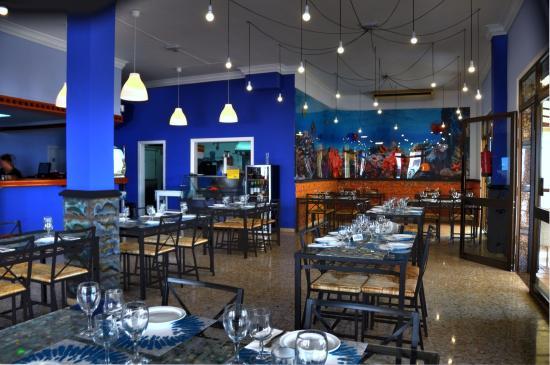 La Marina Grill & Restaurant